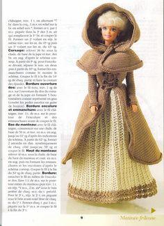 1000 MAILLES BARBIE - Daniela Muchut - Picasa Webalbums
