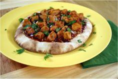 Best BBQ Chicken Pizza #GrilledandReady