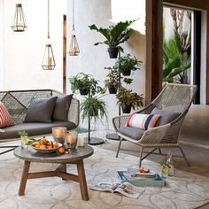 8 Of Our Favorite Patio Chairs