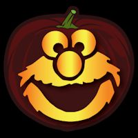 Pumpkin Carving patterns for Halloween! Free pumpkin patterns, carving tips and tutorals, carving tools! Best and most Unique Pumpkin Patterns on the Net Halloween Baby Photos, Baby First Halloween, Halloween Costumes For Kids, Halloween Stuff, Halloween Crafts, Halloween Ideas, Pumpkin Stencil, Pumpkin Art, Pumpkin Crafts