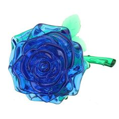 DIY 3D Crystal Puzzle Rose Red/Yellow/Pink/Blue Christmas Decoration Gift CoolLife http://www.amazon.com/dp/B00GAV1LHO/ref=cm_sw_r_pi_dp_M4okwb0K2VPVT