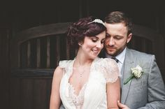Eden by Jenny Packham For A Vintage Inspired Wedding At The George In Rye. Photography by emma-katephotography.com