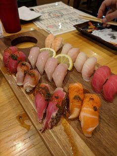 Beginner's Guide to Sushi Junai via @ATXFoodiesBlog