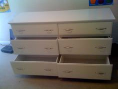 Ikea Birkeland 6 Drawer Dresser Embly By Furniture Experts Company In Mc Lean Virginia