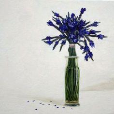 Belle aRTI 2012 - Lost in Lavender