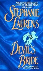 Stephanie Laurens - Devil's Bride