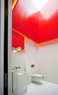 joeb moore partners architects / bridge house, kent