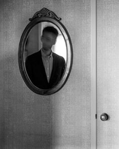 IDEA DISEÑO ESPEJOS/ REFLEJOS ESCENOGRÁFICO VANITY DIR ARTE Edward Honaker depression depresion9
