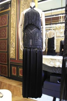 Givenchy @ Paris Haute Couture A/W 2012 - SHOWstudio - The Home of Fashion Film