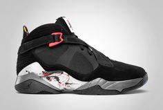 "Air Jordan 8.0 ""PlayOff"""