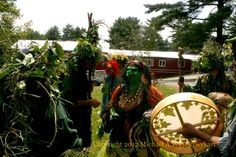 Enjoy Some Pictures and Tell Us About Your Day at the Maryland FaerieFestival