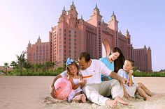 Save In The Summer Sale Starting AED 1,055 At Atlantis The Palm