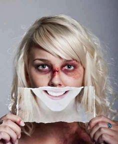 Stop Domestic Violence | Buzznet