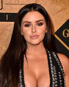 Abigail Ratchford at the Maxim Hot 100 Party on July 30, 2016 in Los Angeles...