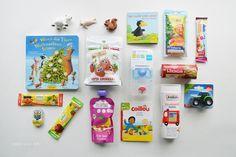 Inspiration, Ideen für Adventskalender Füllung- kleine Jungs