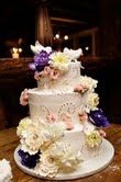 funky cake