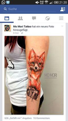 Inked to the end - der Tattooinspirationsthread - Seite 10 - Auf gehts! :-D - Forum - GLAMOUR