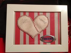 Caitlyn bassett cnbassett4 on pinterest heart baseball valentine solutioingenieria Image collections