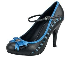 T.U.K Shoes - so cute!!