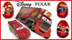 Kinder Surprise Surprise Eggs Disney Pixar Cars 2 Киндер Сюрпризы Тачки #Surpriseeggs #Toys #Disney #DisneyPixar #PixarCars #KinderSurprise #Surprise #Toy #MyLittlePony #HelloKitty #PeppaPig #MickeyMouse #Baby #Pixar #MinnieMouse #Cartoons #YouTube #Hello #spiderman #starwars #dora #Маша