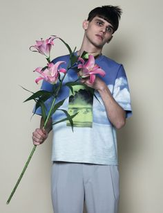 Stef Callebout for DSECTION Magazine #10