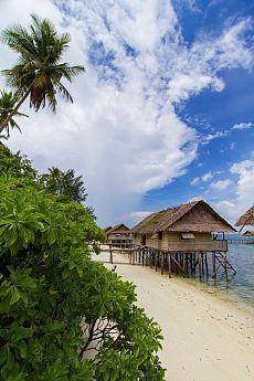 Путешествие по миру: индонезия | Как прекрасен этот мир
