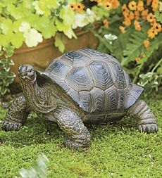 tortoise-yard-and-garden-statue Desperately want this for by the pond