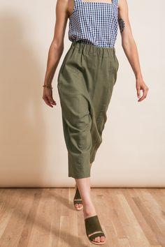 Goodwin | Wader Pants