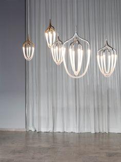 Leuchten, Bodo Sperlein