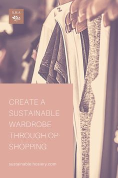 Perhaps you have been wanting to try out thrift shopping as a more sustainable, yet affordable alternative to fast fashion, but like I was, aren't sure how to start or maybe you want to up your op shop game - well I have some tips to share with you! #whybuysecondhandclothes #secondhandshoppingtips #secondhandstoreideas #sustainablewardrobetips #sustainablewardrobeessentials Ethical Shopping, Fast Fashion, Shopping Hacks, Sustainability, Thrifting, Alternative, Australia, Game, Tips