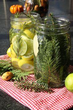 DIY Organic and All Natural Air Fresheners - Page 2 of 2 - Live #Dan330