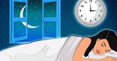 Heräätkö usein kello 3-5 aikaan aamuyöllä? Tässä syy, joista jokaisen tulee olla tietoinen. Newsner tarjoaa uutisia, joilla todella on merkitystä!