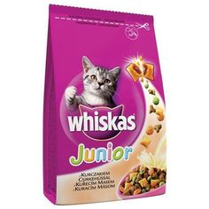 WHISKAS TAVUKLU YAVRU KEDİ MAMASI 300 GR #kedi #kedimaması Pets, Books, Animals And Pets, Livros, Libros, Book, Book Illustrations, Libri