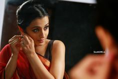 Ajith Anushka Shetty and Trisha Krishnan in Yennai Arindhaal Tamil Movie