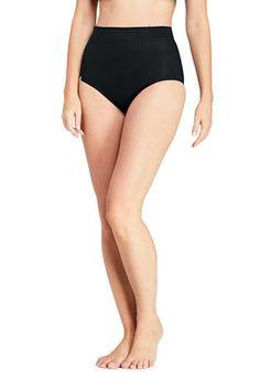2bb003d234ace Tankini Swimwear Tops | Tankini Top Bathing Suits. High Waisted Bikini  BottomsLands EndWomen ...