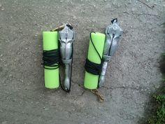 Kayak anchor system :)