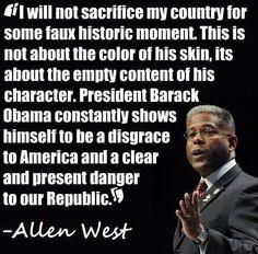 Allen West!