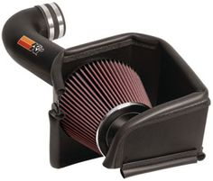 I have purchased three K&N air intake kits and have been happy with them all. I put one on My 01 Silverado, 96 Impala SS, and 06 Silverado HD 2500. All provided better throttle response and better mileage. The latest one on my 06 HD made a great addition while pulling a 6500 pound 29ft travel trailer. Improved power while pulling on hills. Worth the money. While buzzing down the highway you have plenty of get up and go. Gets that big truck movin quick. I recently put a high flow exhaust…