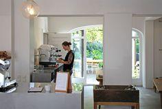 AnneLiWest|Berlin: Buchholzberlin + Lokal = Laden