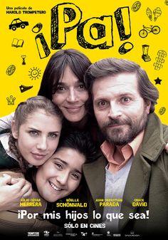 ¡Pa! Director: Harold Trompetero. 2015