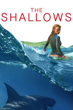 The Shallows | #TheShallows #BlakeLively
