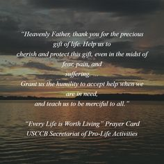 #LifeisBeautiful #mercy Respect Life, Positive Messages, Humility, Heavenly Father, Life Is Beautiful, Prayers, Positivity, Teaching, Life Is Good