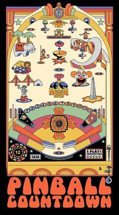 Pinball Countdown