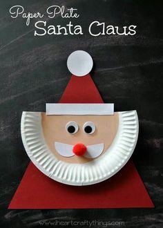 Weihnachtsbasteln.