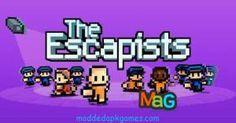 The Escapists Mod Apk v1.0.3 Unlimited Money And Health Hack Free Download #moddedapkgames