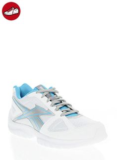 Classic Leather L, Sneakers Basses Femme, Blanc (Pearl-White/White/Ice), 35 EUReebok