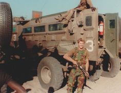 Military Service, Special Forces, Cold War, South Africa, Monster Trucks, Muscle, African, Muscles, Swat