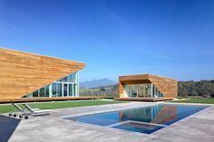 Jump In! Incredible Pools | California Home + Design