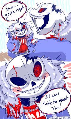His Bitty Horror by Poetax on DeviantArt Undertale Comic Funny, Undertale Ships, Undertale Fanart, Undertale Au, Undertale Cosplay, Undertale Drawings, Frisk, Horror Sans, Sans Cute