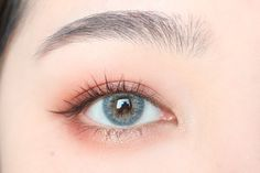 Best Color Contacts from OKJOO.COM-Worldwide FREE Shipping Korean Eye Makeup, Asian Makeup, Best Contact Lenses, Color Contacts, Makeup Inspiration, Makeup Ideas, Asian Eyes, Circle Lenses, Aesthetic Makeup